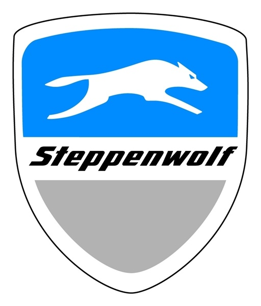 Steppenwolf bei