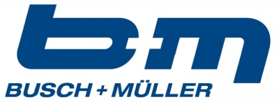 Busch&Müller bei