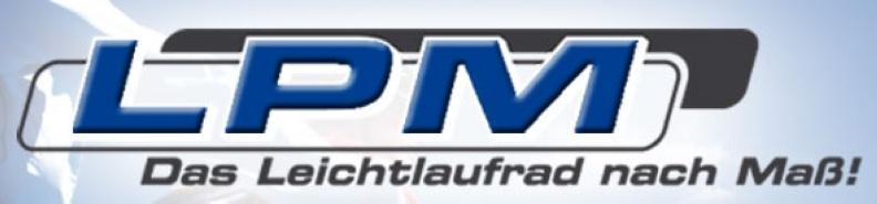 LPM Fahrrad bei LPM Fahrradmanufaktur - Bike Park Koopmann