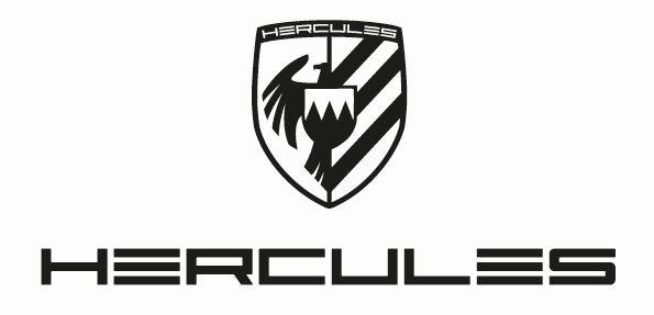 Hercules bei Zweirad XXXL GmbH & Co. KG
