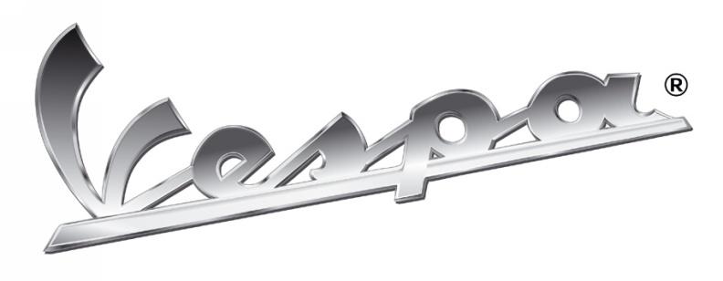 Vespa bei Zweirad XXXL GmbH & Co. KG