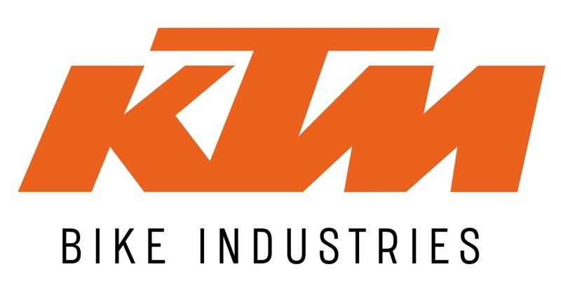 KTM Bikes bei