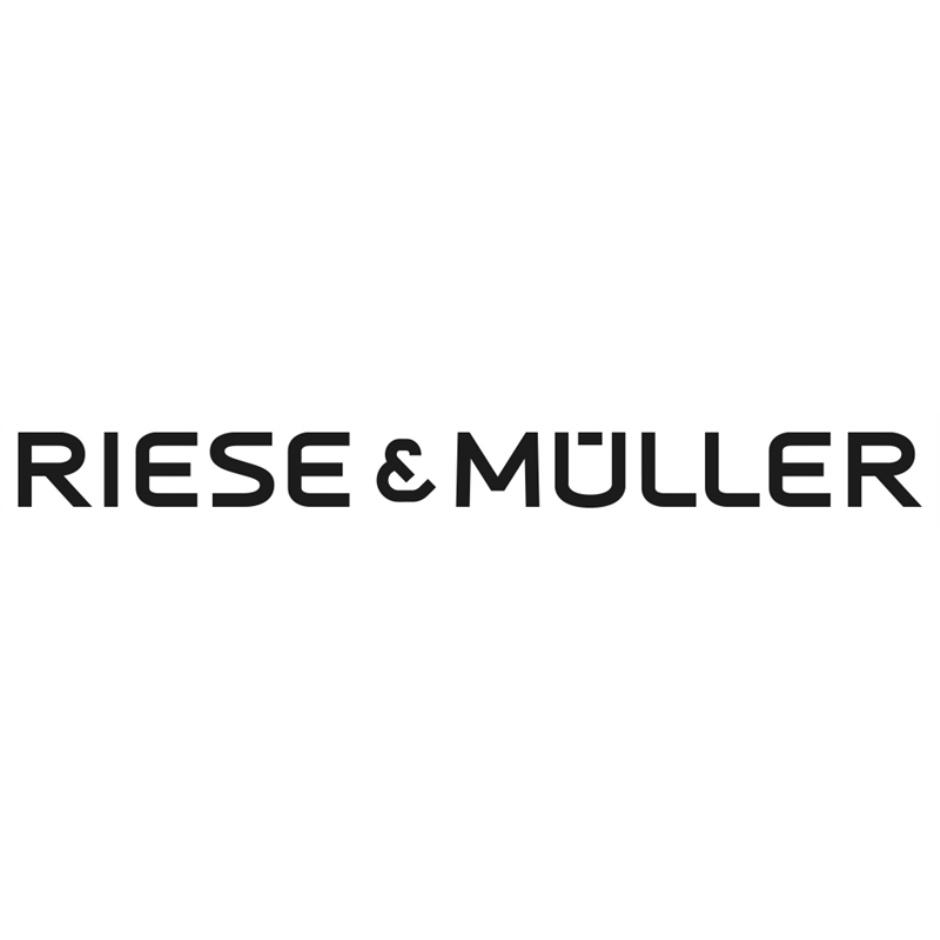 Riese und Müller Nevo Touring HS