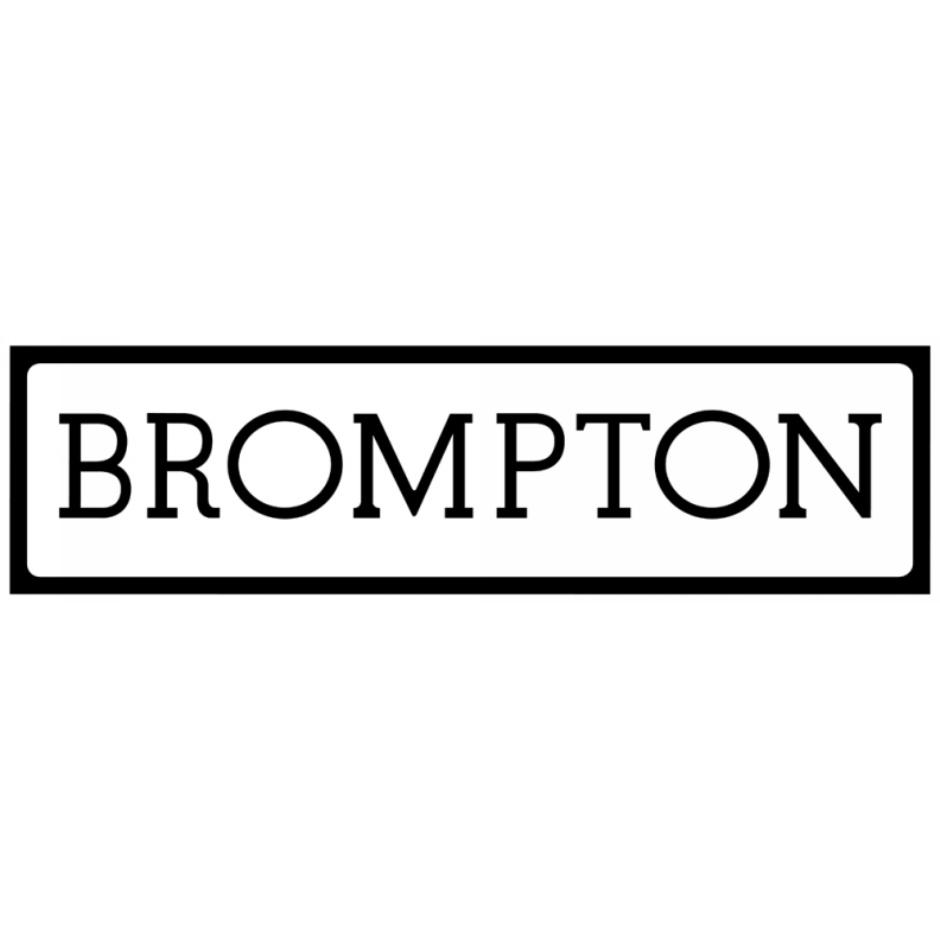 Brompton 3gang