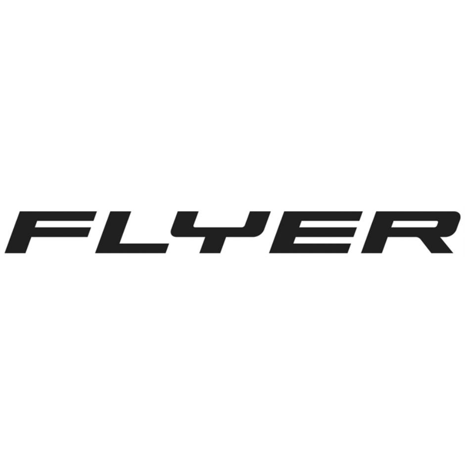 FLYER C 8 Deluxe