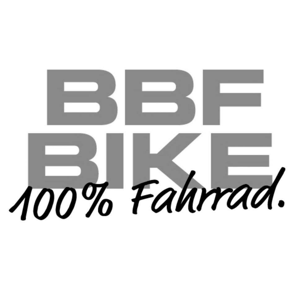 BBF Outrider Y-Rahmen