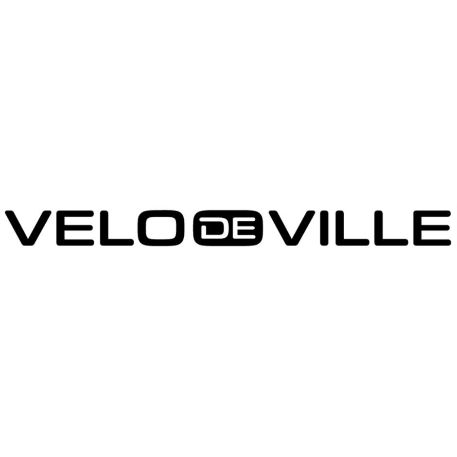 Velo de Ville A400 Trekking