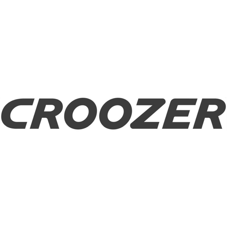 Croozer Vaaya 2sitzer