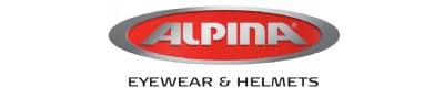 Alpina Thunder (Black-White-Red)