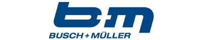 Busch&Müller IXon Core 50 LUX LED Scheinwerfer