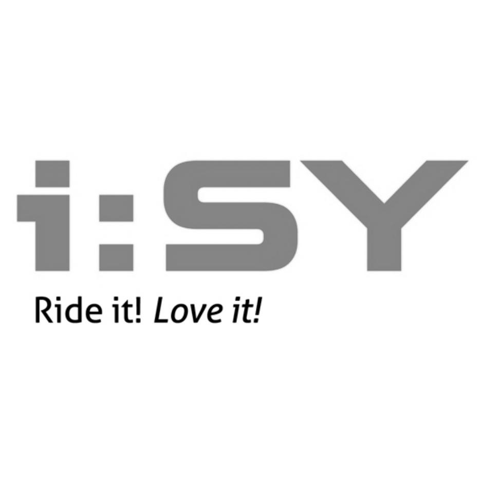 i:SY E-Bike I:sy Compact Bosch  8G FL weiß