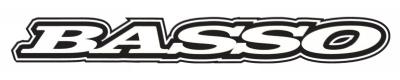 Basso Venta Disc Rahmenkit 2021