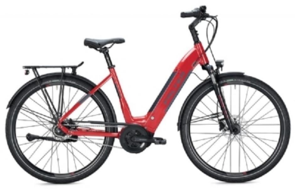E-Bikes (Pedelec)