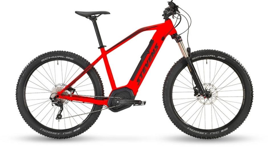 MTB E-Bikes