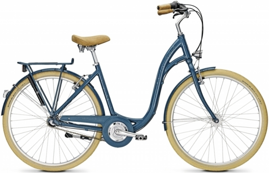 City - Bike