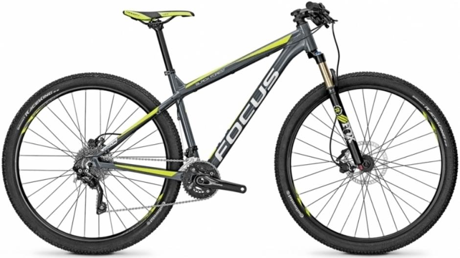 Mountain - Bike