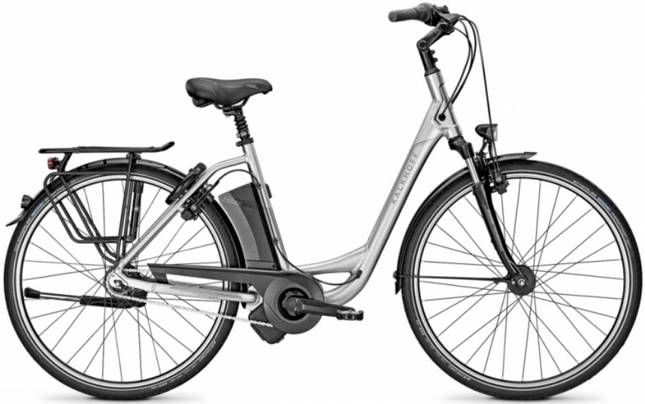 Elektro - Bike