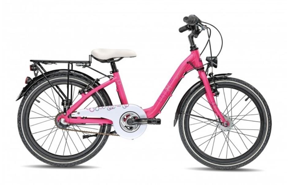 Kinder / Jungend - Bike