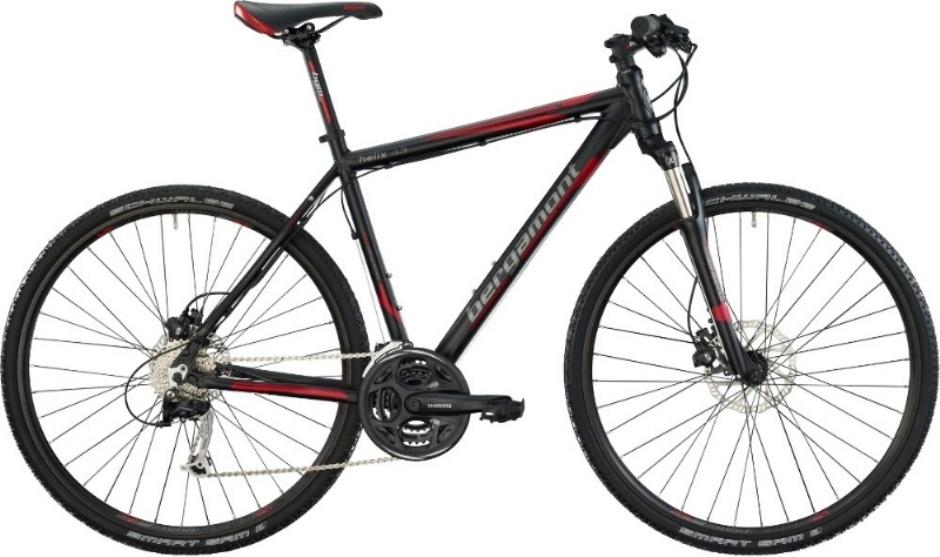 Cross - Bike