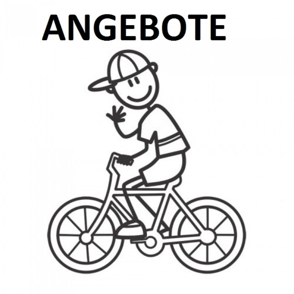 Muenster Fahrrad