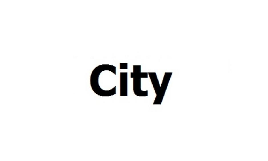 City-Fahrräder
