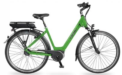 01. E-Bikes