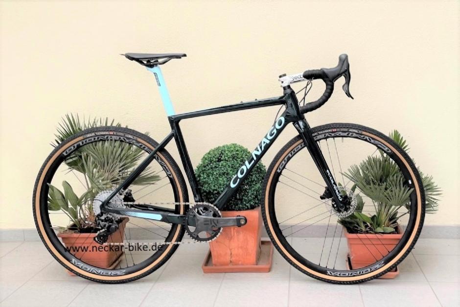 e-GRV Gravel Bike