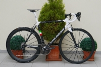 C60 Italia Räder