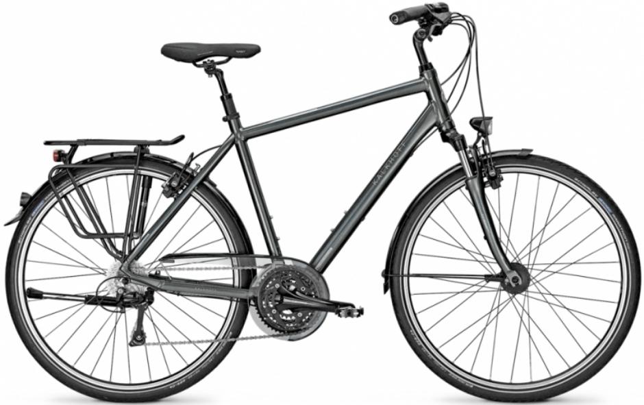 Trekking - Bike