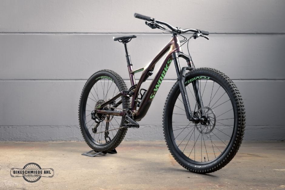 Fahrräder MTB