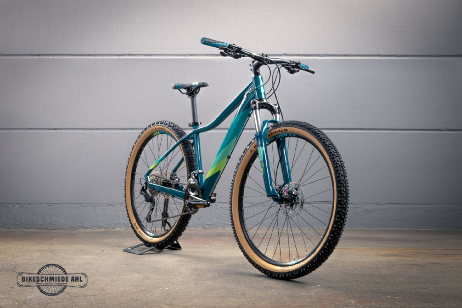 MTB Hardtail Damen