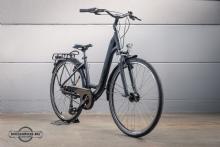 Trekking Bikes StVZO Damen