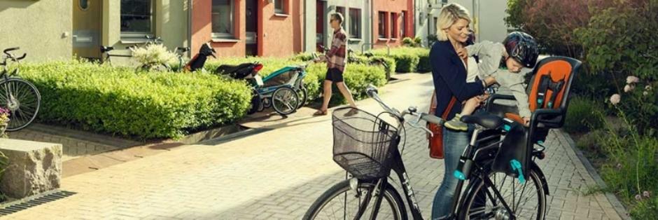 kindersitz fu r fahrrad in halle leipzig kaufen. Black Bedroom Furniture Sets. Home Design Ideas