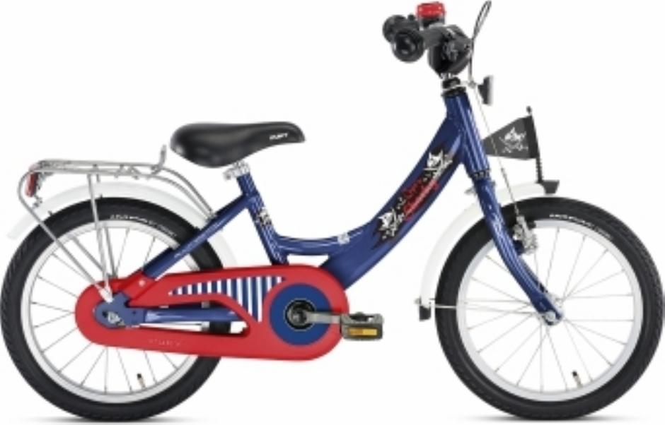 Kinderrad 16