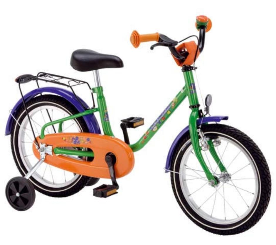 Kinder-/Jugendrad