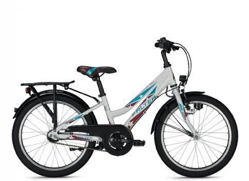 Kinder und Jugendräder