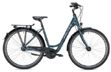 Citybikes ungefedert