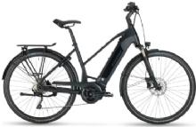 E-Trekkingräder mit Kettenschaltung