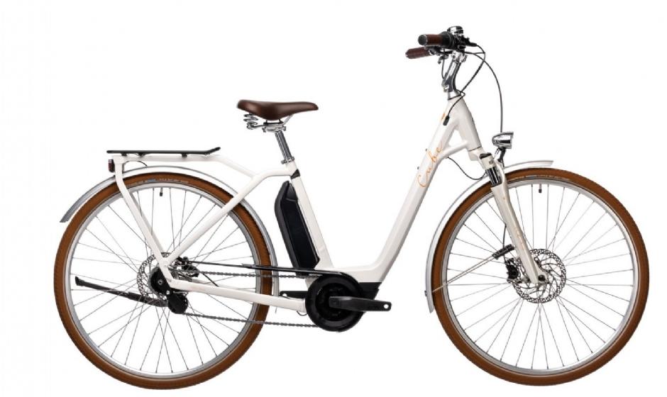 city trekking e bike bei fahrrad grund gmbh. Black Bedroom Furniture Sets. Home Design Ideas