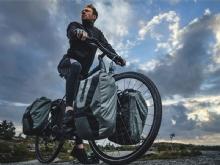Trekking-Bike