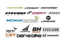 E-Mountainbikes Fully 27,5/29 Zoll