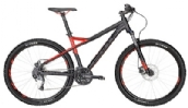 Hardtail 26/27,5/29 Zoll