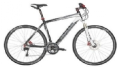 Herren Cross Bike