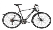Herren Cross Bike Street