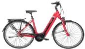 E-Bike & Nabenschaltung