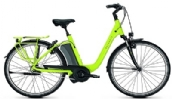 E-Bike & Rücktritt-Bremse