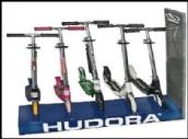 Hudora City-Roller