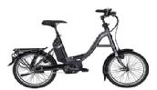 Compact E-Bikes