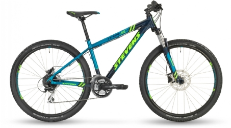 Mountain - Hardtail 650b