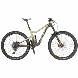Mountain - Full Suspension 650b